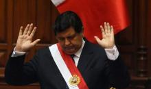 [Pérou] L'ex-président Alan Garcia est décédé