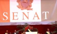 [Côte d'Ivoire] Les 33 sénateurs restants connus