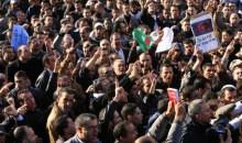[Algérie/Deux mois après le début de la contestation] Les anti-régime Bouteflika menacent de boycotter les élections présidentielles