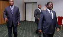 [Côte d'Ivoire Présidentielle 2020] Bédié et Alassane maintiennent le suspense