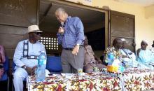 [Côte d'Ivoire Après les affrontements sanglants de l'Ouest] Les cadres et élus  lancent un message de paix aux populations