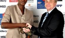 [Prix CNN] Depuis 9 ans, Alexandre Lebel Ilboudo reste le 3è lauréat ivoirien qui conserve  le trophée