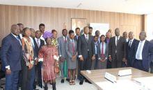[Côte d'Ivoire Médias] Sidi Touré lance la plateforme numérique d'accréditation des journalistes