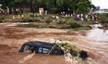 [Mali] Des inondations font 15 morts à Bamako
