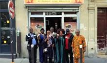 [Situation politique en Côte d'Ivoire] La Coordination ''PDCI-RDA Paris La Fayette'' sort de sa réserve et appelle à l'union sacrée autour de Bédié