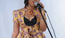 """[Musique/Cynthia Ds, finaliste de """"AfriMusic Song Contest''] «Ce concours m'a permis d'acquérir une expérience du monde artistique»"""
