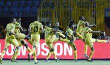CAN 2019/ Le Mali sans pitié pour la Mauritanie