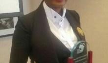 [Côte d'Ivoire/Logoualé] Lauréate du prix WAD, Mme Jeannette Badouel, dédie son trophée au président de la République
