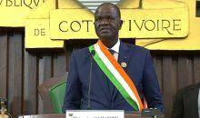 [Francophonie] Amadou Soumahoro élu président de l'APF pour un mandant de 2 ans