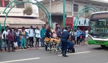 [Côte d'Ivoire/Accident de la circulation] Un bus renverse un piéton au Plateau