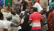[Côte d'Ivoire Médias] Les journalistes n'ont pas pu prendre leurs ''responsabilités''