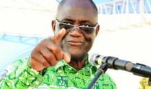 [Côte d'Ivoire/Loi sur la recomposition de la CEI, Guikahué prévient] «Les acteurs politiques et les Ivoiriens n'auront pas confiance dans une CEI frappée d'une suspicion congénitale» (Déclaration)