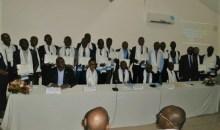 [Côte d'Ivoire/Expertise en automobile] Le pays dispose de ses premiers experts en droit lié à l'expertise automobile et des assurances IARD