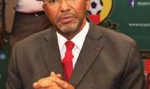 [Football] Le patron de la Fecafoot assure que le Cameroun organisera la CAN 2021