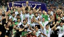 [CAN 2019] 29 ans après, l'Algérie remonte sur le toit de l'Afrique
