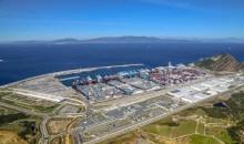 [Maroc/Tanger Med] la capitale portuaire africaine s'ouvre à la presse mondiale