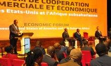 [Côte d'Ivoire/Forum AGOA 2019] Alassane Ouattara exhorte les participants à relever les défis dans les échanges entre les pays africains et les USA
