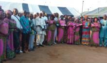 [Côte d'Ivoire] Une cérémonie d'hommage aux papas et mamans de la communauté lobi de Yopougon