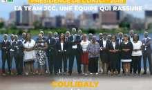 [Côte d'Ivoire Présidence de l'Unjci] Le projet concret de Jean-Claude Coulibaly pour les journalistes et patrons de presse