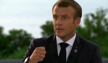 Les présidents français sont-ils les présidents des présidents du monde ? (Simple Question)