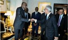 [Côte d'Ivoire] Le Premier Ministre ivoirien, Amadou Gon Coulibaly, présente un climat des affaires favorable au secteur privé japonais