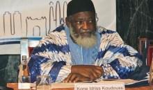 [Côte d'Ivoire/Tabaski 2019] L'imam Koudouss invite le chef de l'Etat et la classe politique à tirer les enseignements du sacrifice d'Abraham