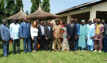 [Côte d'Ivoire/Education] Des acteurs formés sur le Projet d'amélioration de la prestation des services éducatifs à Korhogo