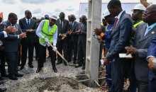 [Côte d'Ivoire/Visite de travail dans le Tonkpi] Amadou Gon Coulibaly met la ville de Man en chantier