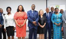 [Accès à l'information] Me Ouraga Obou invite les secteurs concernés à se débarrasser du ''fétichisme'' du secret administratif