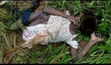 [Côte d'Ivoire/Faits divers] Une fillette découverte vivante dans un tombeau à Duekoué