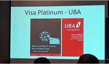 [Côte d'Ivoire] La banque UBA lance sa carte visa Platinum