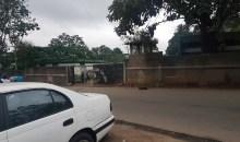 [Côte d'Ivoire/Insécurité] L'Institut Marie-Thérèse Houphouët-Boigny d'Adjamé-Habitat devenu un fumoir