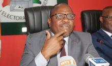 [Côte d'Ivoire] Qui est le nouveau président de la CEI Coulibaly Kuibiert Ibrahime?