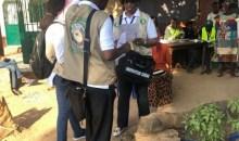 [Présidentielle en Guinée-Bissau] S.E.Mme Chantal Fanny participe à une mission d'Observation de la CEDEAO