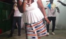 """[Musique/""""Anangaman''] Geny Kwess présente son deuxième """"bébé'' musical au grand public"""