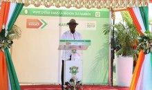 [Côte d'Ivoire/Ouattara à propos de sa candidature en 2020] «Si ceux de ma génération se présentent je me présente aussi»