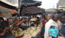 """[Affaire Attiékélabellisé """" Faso Attiéké'', Ferro Bailly se prononce] «C'est une belle claque et une honte économique et gastronomique pour la Côte d'Ivoire»"""