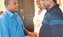 [Côte d'Ivoire/Association des Frères-Unis d'Attécoubé-Jérusalem] L'ancien président, Beugré Etienne passe la main à André Ouohi