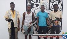 [Côte d'Ivoire/Insécurité] Un gang de coupeurs de route dérouté à Biankouma