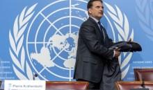[ONU] Accusé d'abus de pouvoir, le chargé des réfugiés palestiniens démissionne