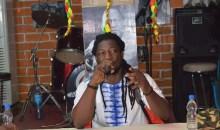 [Côte d'Ivoire/Musique] L'artiste reggae Tom D Genèse sort son nouveau single ''Si tu as fini, il faut partir'' et lance un message fort aux dirigeants africains