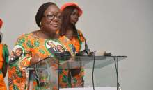 [Côte d'Ivoire/Région du Cavally] Anne Ouloto fait monter l'électorat du Rhdp à 98%