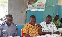 [Côte d'Ivoire/AG du Centre de santé urbain de Vridi 3] Quitus pour le PCA et son équipe
