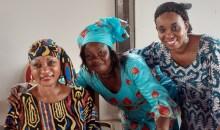 [Côte d'Ivoire/Autonomisation de la femme] Fatim Coulibaly félicité par Madame Bédié