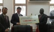 Le Soudan du Sud et la Chine signent un accord pour renforcer la coopération en matière de santé
