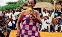 [Côte d'Ivoire/Deuil] Allah Thérèse a définitivement rangé son micro