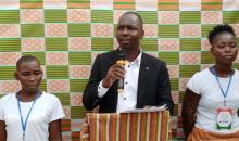 [Côte d'Ivoire/Présentation de vœux de Nouvel An] Le Parti Ivoirien du Peuple sacrifie à la tradition