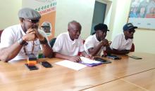 [Côte d'Ivoire/Election présidentielle apaisée] Des artistes initient une marche de 700 kilomètre d'Abidjan à Korhogo
