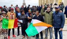 [Depuis Paris] Le GPS s'insurge contre le déni de démocratie en Afrique
