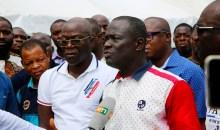 [Côte d'Ivoire/Présidentielle 2020] Une machine de soutien à Amadou Gon lancée